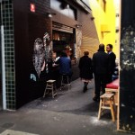 The &#039;melbournisation&#039; of Parramatta - coffee shop activates a previously lost space
