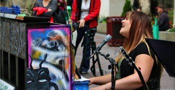 10 Tips for launching a street piano in your neighborhood