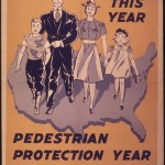 Beyond the myth of 'protecting pedestrians': time for real change