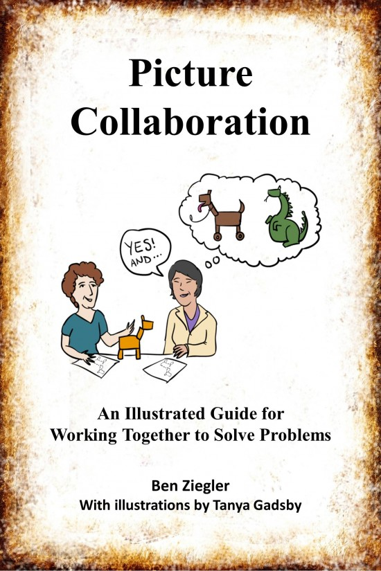 Picture Collaboration - an illustrated guide