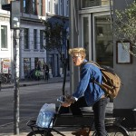 Bike to Work Week and the 'Materialities' of Cycling