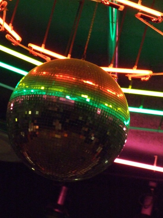 photo: Disco ball by RoganJosh
