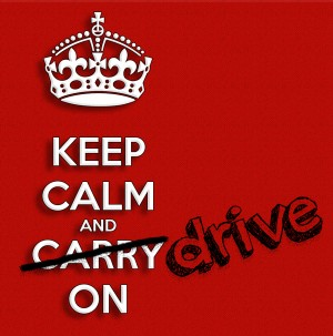 Keep-Calm-Drive-On
