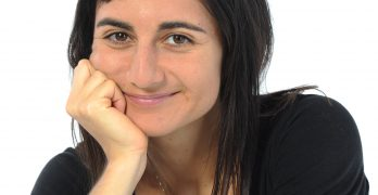 Welcome Adina Israel – Spatial Planner